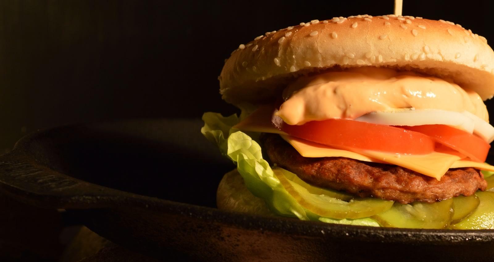 Probeer ook onze grillburgers